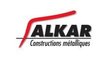 logo alkar construction métalliques client de Carole photographe en soule