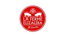 logo de la ferme elizaldia au pays basque reportage de Carole photographe 64