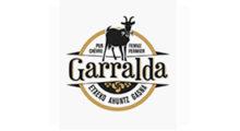 logo de garralda fromage de chèvre client carole photographe au pays basque