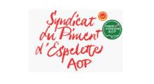 logo du syndicat du piment d'espelette reportage de Carole photographe pays basque